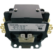 DP301202 Contactor 30 Amps 120V 2 Pole