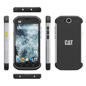 CAT® S40 Waterproof Rugged Smartphone, CS40-SUB-U01-UN