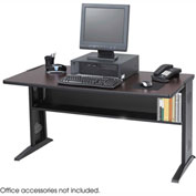 "Safco® 1931 48""W Reversible Top Computer Desk"
