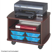 Safco® 1954MH Picco™ Duo Printer Stand