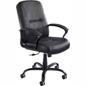 Serenity™ Big And Tall Leather High Back Chair