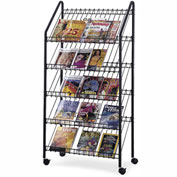 Mobile Wire Brochure Display