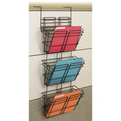 Triple File Basket (Qty. 6)