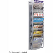 Safco® Impromptu® Magazine Rack 7 Pocket