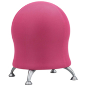 Safco® Zenergy™ Ball Chair - Pink