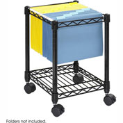 Safco® 5277 Wire File Cart