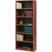 6-Shelf ValueMate Economy Bookcase
