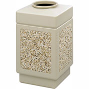 Canmeleon™ Aggregate Panel, Top Open, 38 Tan - 9471TN