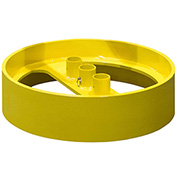 Erectastep 50739, YellowGate RS, Wheel Base