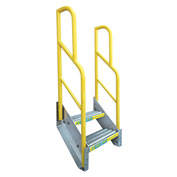 ErectaStep 90002 2 Step Stair Unit