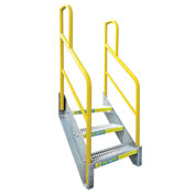 ErectaStep 90003 3 Step Stair Unit