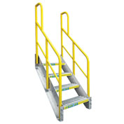 ErectaStep 90004 4 Step Stair Unit