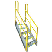 ErectaStep 90005 5 Step Stair Unit