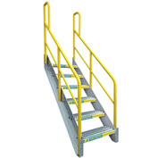 ErectaStep 90006 6 Step Stair Unit