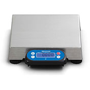"Brecknell 6710U Point of Sale Digital Scale 15lb x 0.005lb, 10"" x 10"" Platform"