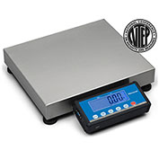 Brecknell PS-USB Portable Shipping Scale 150 Lb. Capacity x 0.02 Lb. Readability Legal for Trade