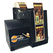 "START International LD8050 High-Speed Electric 5""W x 12""L Label Dispenser"