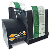 "START International LDX8100 Super-Speed Electric 8"" x 12"" Label Dispenser"