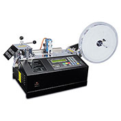 "START International TBC50S 4-5/16"" Wide Printed Label Cutter With Photosensor"