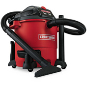 Craftsman 20 Gallon Wet/Dry Vac, 6.5 HP - 009-17762