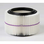 Craftsman General Purpose Filter For 3 & 4 Gallon Wet/Dry Vacs - 009-38741