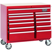 "Craftsman® Industrial™ 18289 13-Drawer 46"" 7000 Series Ball-Bearing Cabinet"