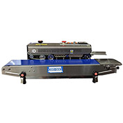 Sealer Sales CBS-880 Horizontal Stainless Steel Band Sealer