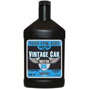 Surf City Garage Vintage Car Motor Oil 10W40, Quart Bottle 6/Case - 516 - Pkg Qty 6