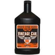 Surf City Garage Vintage Car Motor Oil 20W50, Quart Bottle 6/Case - 517 - Pkg Qty 6
