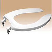 Toto SC534-01 Commercial Toilet Seat, Elongated