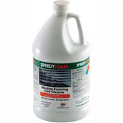 SpeedClean SC-FCC-1 - SpeedyFoam Coil Cleaner Concentrate, Non-Acidic Alkaline, 1 Gallon