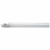 Satco S9701 33W LED T8 8 FT Fluorescent Tube Replacement Single Pin Base 5000K - Pkg Qty 10