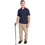 Stander™ 7500-R Self Standing Cane - Right Handed