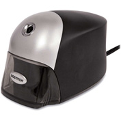 "Stanley Bostitch® Desktop Electric Pencil Sharpener 4.3"" x 3.5"" x 7.5"" Black"