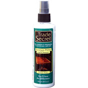 DFP 686230 Trade Secret Furniture Polish 8oz lemon