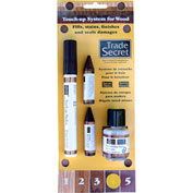 DFP 687101 Trade Secret Touch Up System honey