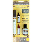 DFP 687105 Trade Secret Touch Up System mahogany