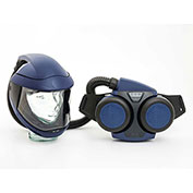 Sundstrom® Safety Powered Air-Purifying Respirator Kit SR 500/540 Face Shield, H06-0721