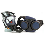 Sundstrom® Safety Powered Air-Purifying Respirator Kit SR 500/200, One-Size-Fits-All, H06-0821
