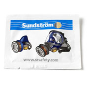 Sundstrom® Safety SR 5226 Cleaning Wipes, 1,000 Ct.