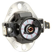 ThermODisc Adjustable Thermostat 175 to 215°F Open On Temperature Rise