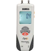 Dual Digital Manometer