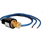 Supco Pressure Switch - 25 PSI Open 65 PSI Closed