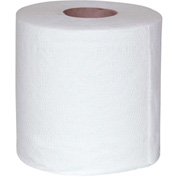 Sellars® 2-Ply Standard Bath Tissue White - 500Ct, 96 Rolls/Case 183011