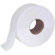 Sellars® 2-Ply Jumbo Roll Bath Tissue White - 1000', 12 Rolls/Case 1832161