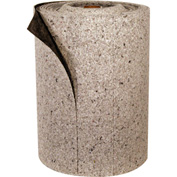 "EverSoak® Light-Duty Absorbent Rolls, 43 Gallon Capacity, 28-1/2"" x 150', 1 Roll/Case"