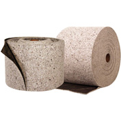 "EverSoak® Light-Duty Absorbent Split Rolls, 21.5 Gallon Capacity, 14-1/4"" x 150', 2 Rolls/Case"