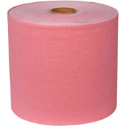 Sellars® Toolbox® Z900 Red Print Jumbo Roll, 475 Sheets/Roll, 1 Roll/Case 70310