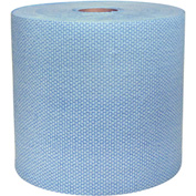 Sellars® Toolbox® Z800 Blue Print Jumbo Roll, 475 Sheets/Roll, 1 Roll/Case 80357