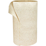 "DuraSoak™ Oil Only Econo-Duty Absorbent Rolls, 37.4 Gallon Capacity, 28-1/2"" x 150', 1/Case"